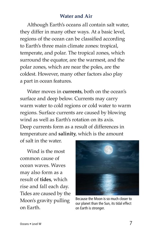 Book Preview For Oceans Page 7
