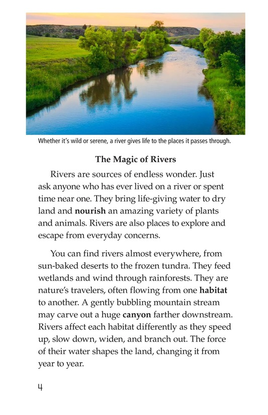 Book Preview For Rivers Page 4