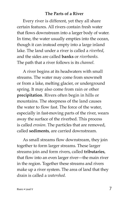 Book Preview For Rivers Page 7