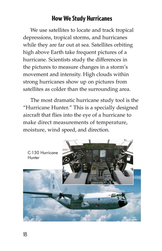 Book Preview For Hurricanes Page 18