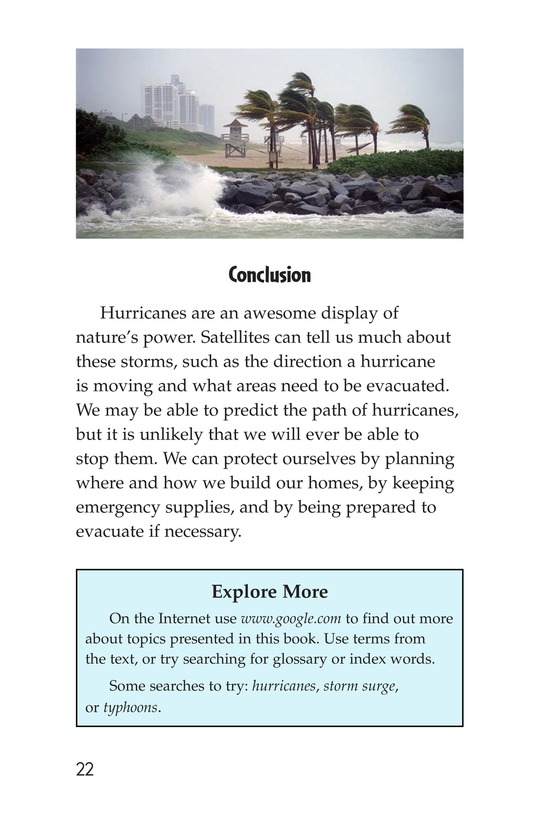 Book Preview For Hurricanes Page 22