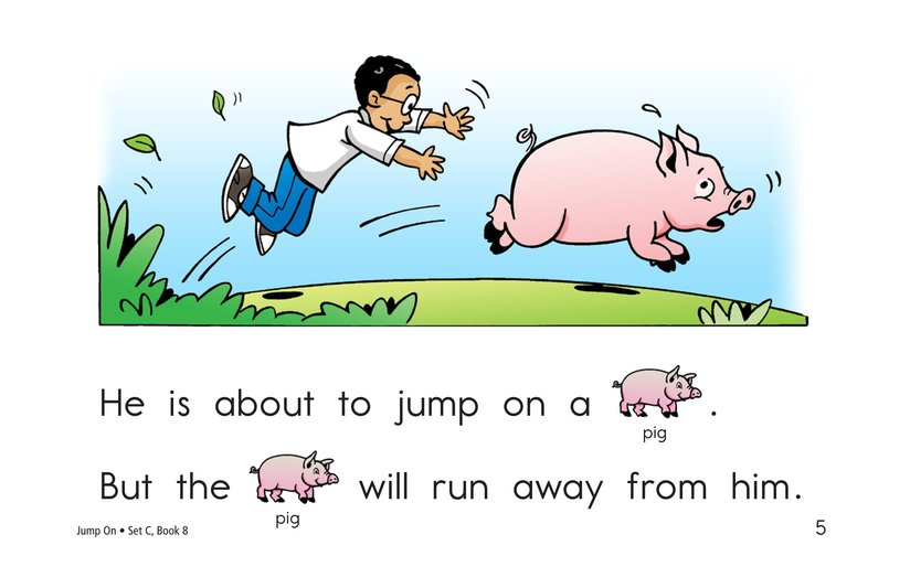 Book Preview For Jump On Page 5