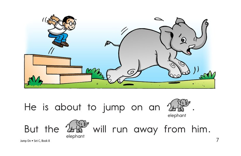 Book Preview For Jump On Page 7