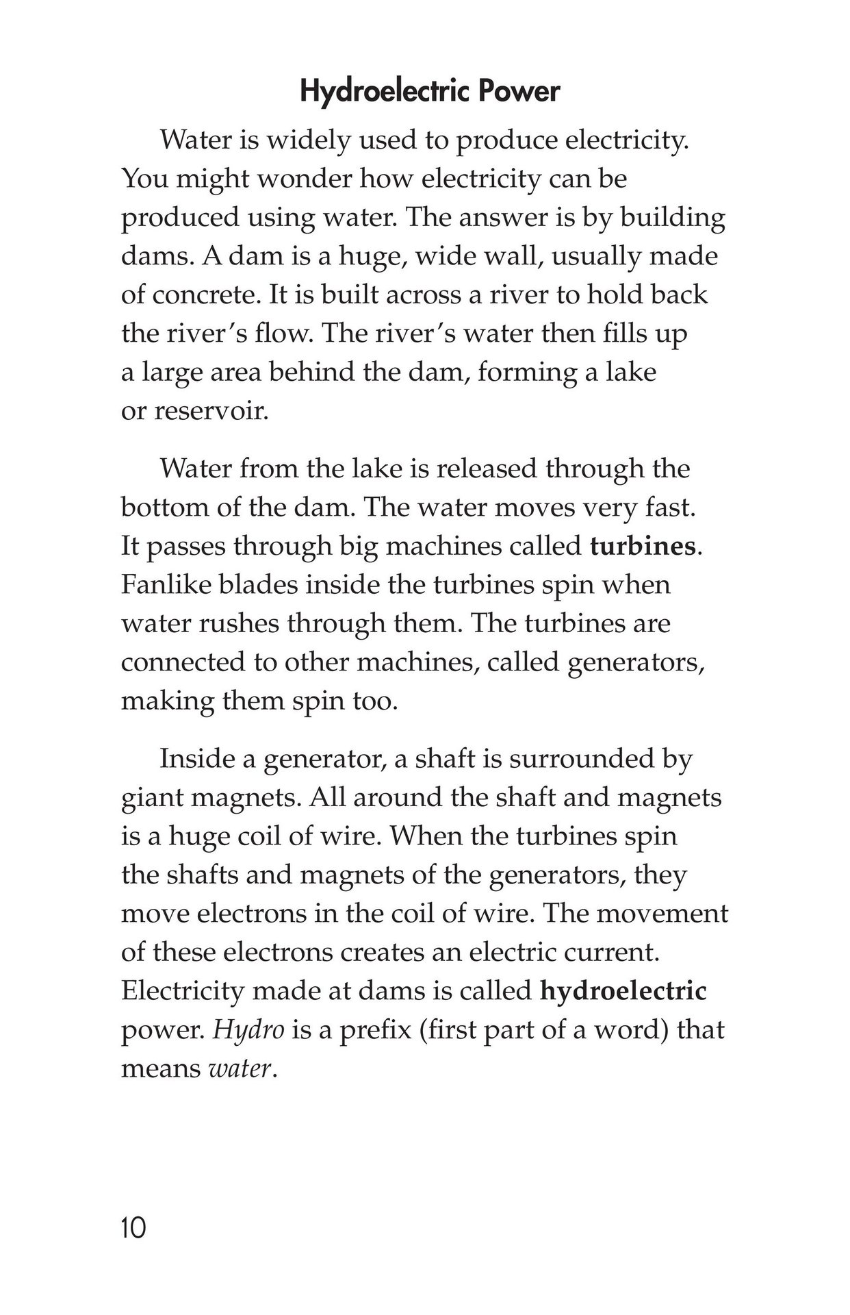 Book Preview For Energy Sources: The Pros and Cons Page 2