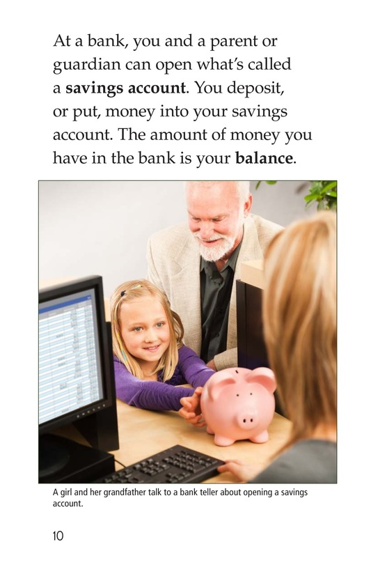 Book Preview For Smart Savings Page 10