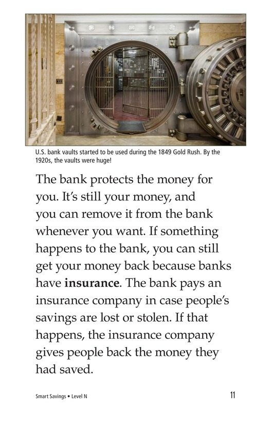 Book Preview For Smart Savings Page 11