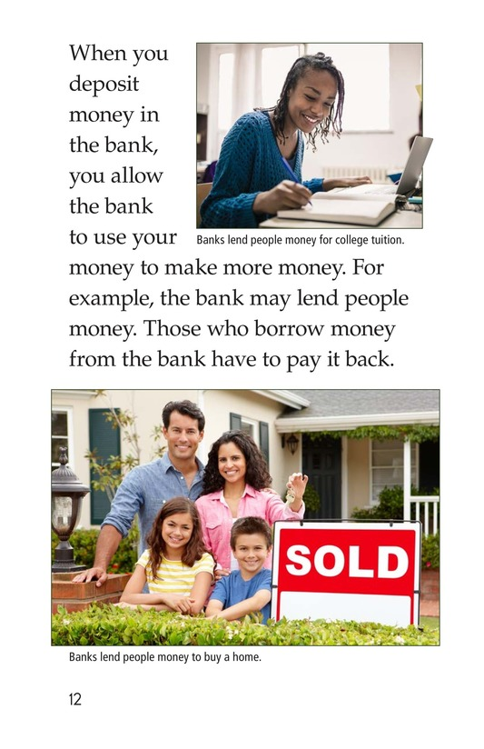 Book Preview For Smart Savings Page 12