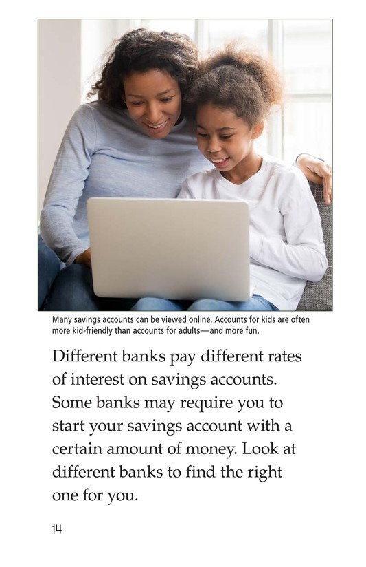 Book Preview For Smart Savings Page 14