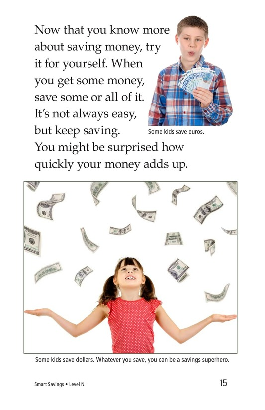 Book Preview For Smart Savings Page 15