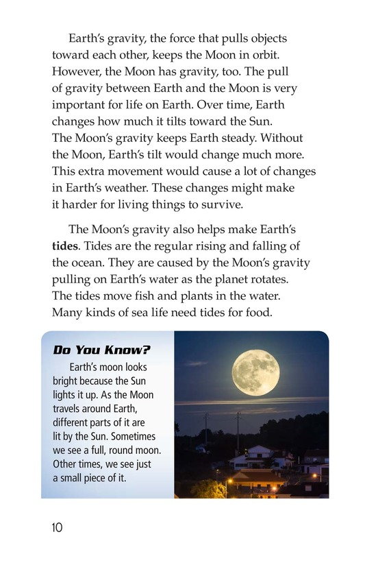 Book Preview For Earth Page 10