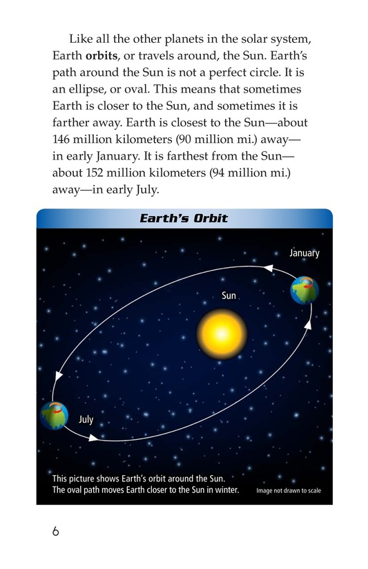 Book Preview For Earth Page 6