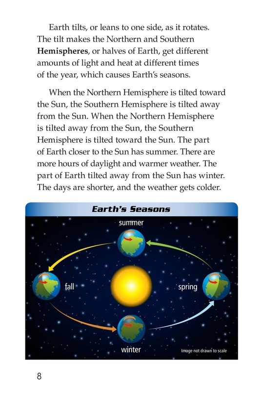 Book Preview For Earth Page 8