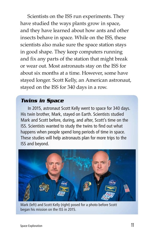 Book Preview For Space Exploration Page 11