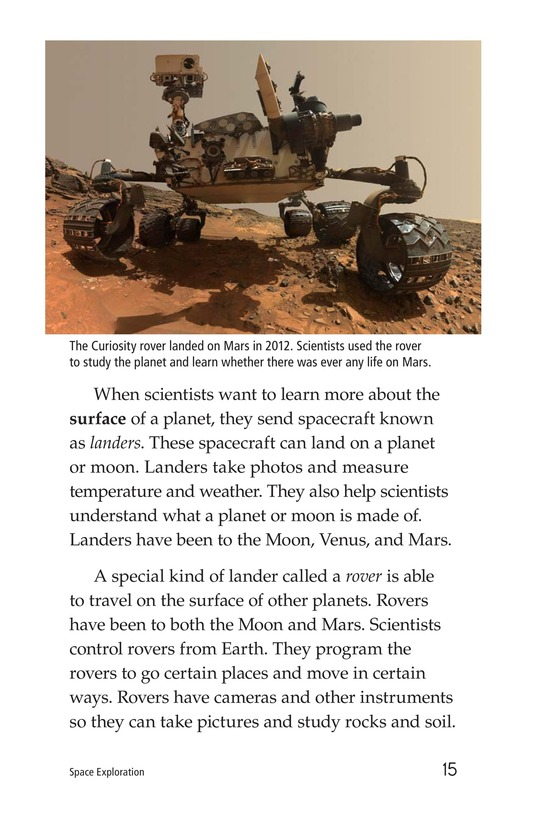 Book Preview For Space Exploration Page 15
