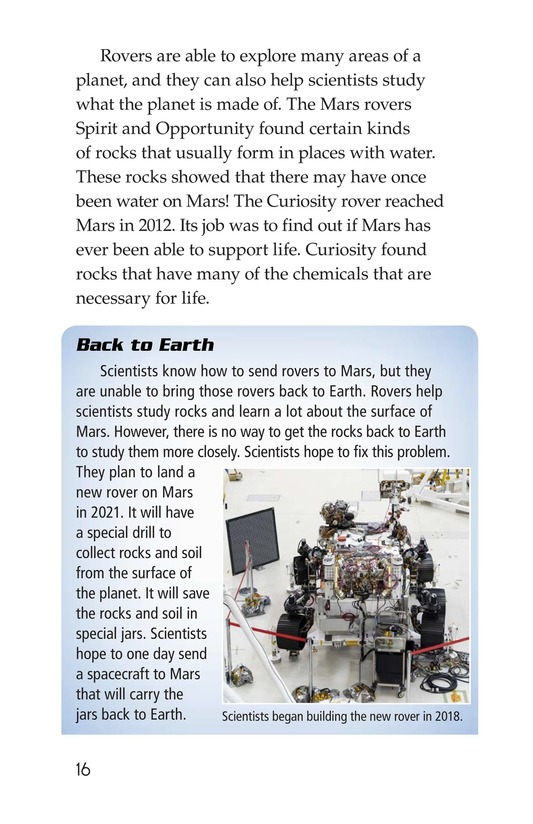 Book Preview For Space Exploration Page 16