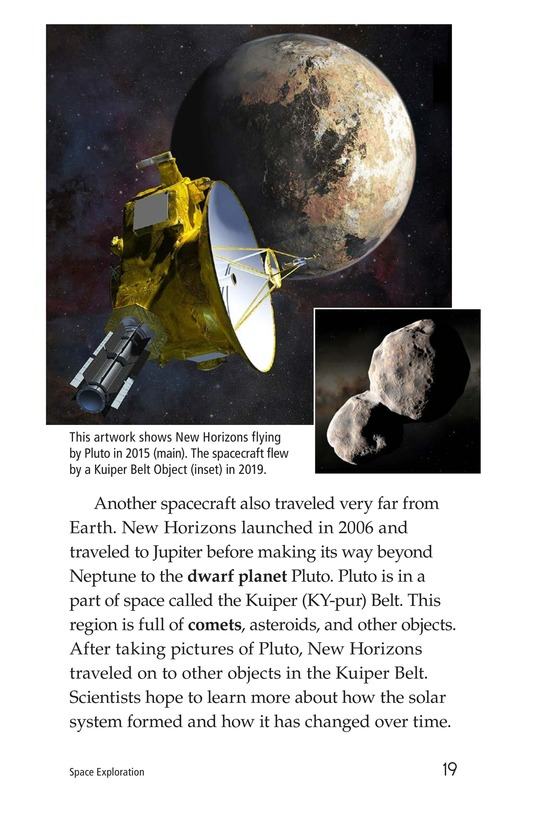 Book Preview For Space Exploration Page 19