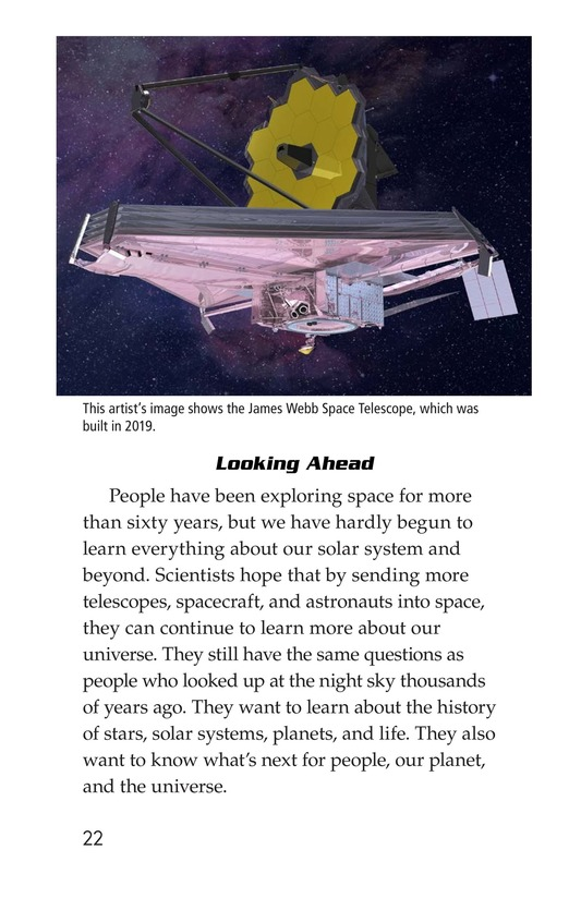 Book Preview For Space Exploration Page 22