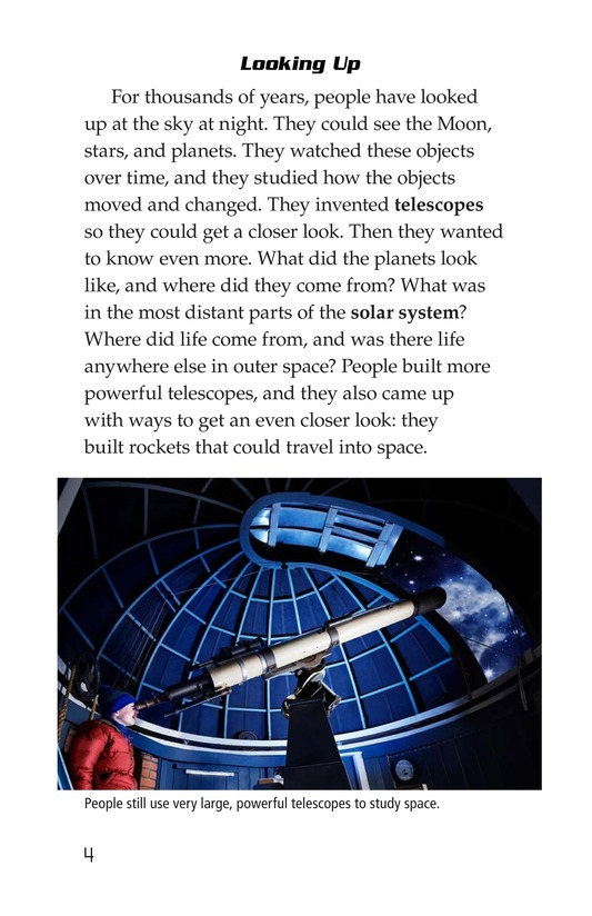 Book Preview For Space Exploration Page 4