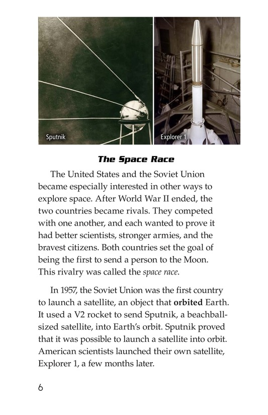 Book Preview For Space Exploration Page 6