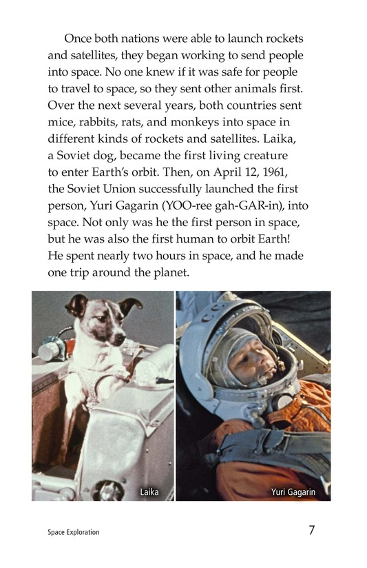 Book Preview For Space Exploration Page 7