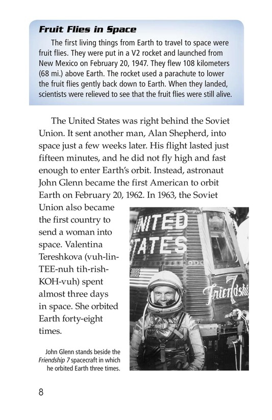 Book Preview For Space Exploration Page 8
