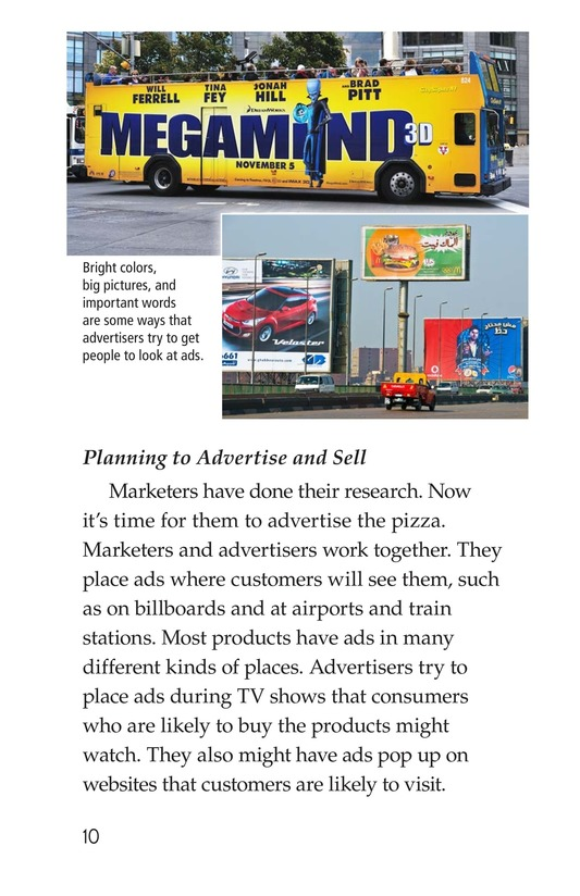 Book Preview For Marketers and Advertisers Page 10