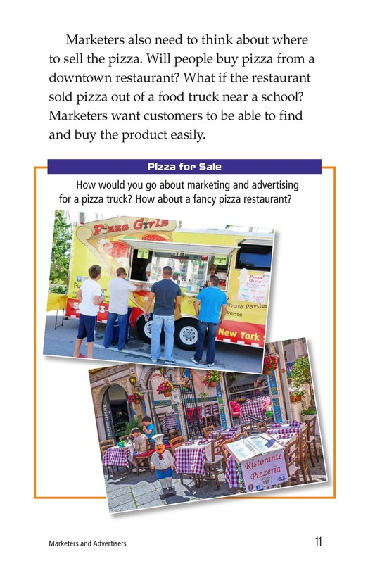 Book Preview For Marketers and Advertisers Page 11