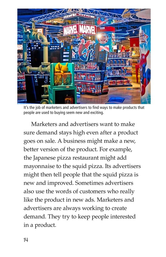 Book Preview For Marketers and Advertisers Page 14