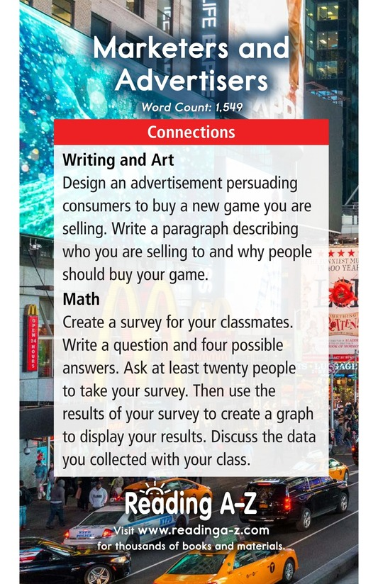 Book Preview For Marketers and Advertisers Page 17