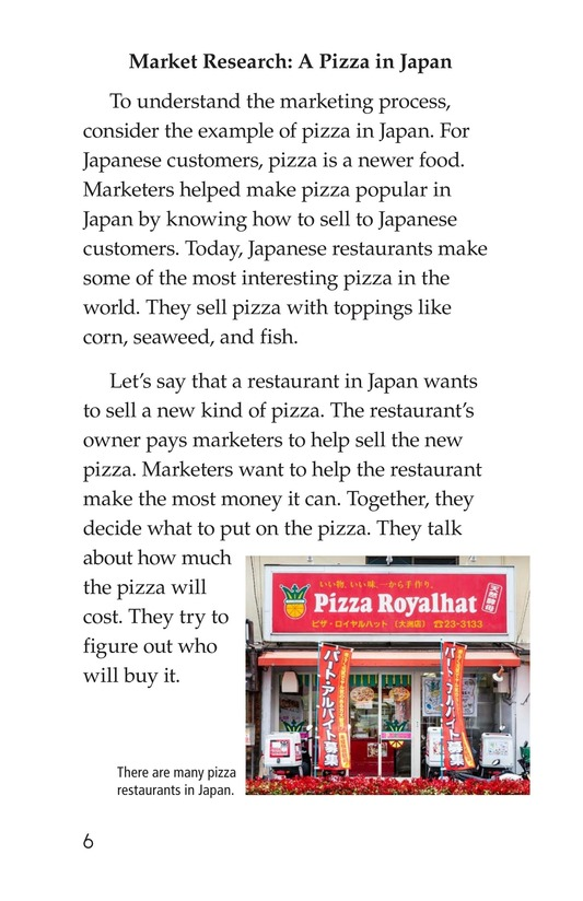Book Preview For Marketers and Advertisers Page 6