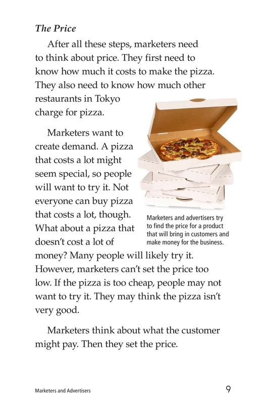 Book Preview For Marketers and Advertisers Page 9
