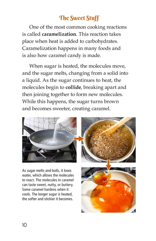 Book Preview For The Science of Cooking Page 10