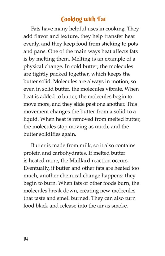 Book Preview For The Science of Cooking Page 14