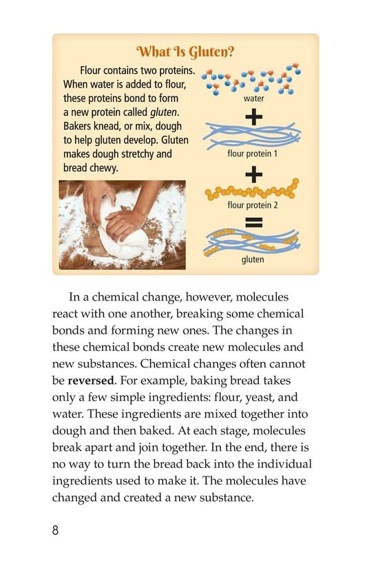 Book Preview For The Science of Cooking Page 8