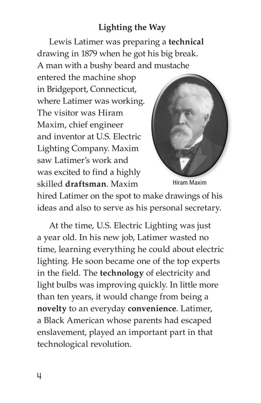 Book Preview For Lewis Howard Latimer Page 4
