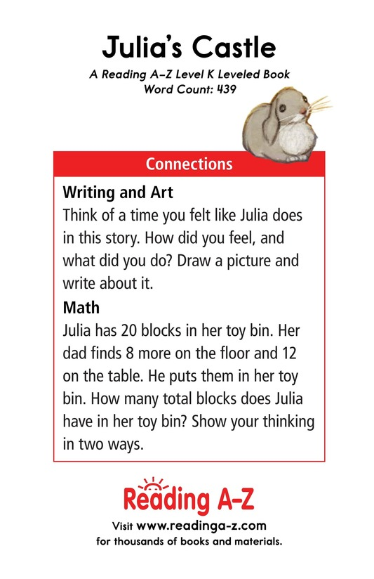 Book Preview For Julia's Castle Page 17