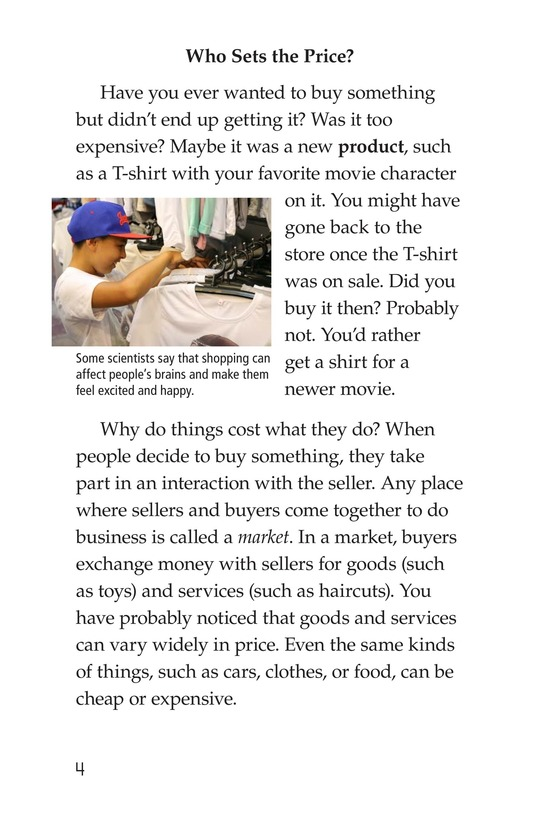 Book Preview For Supply and Demand Page 4