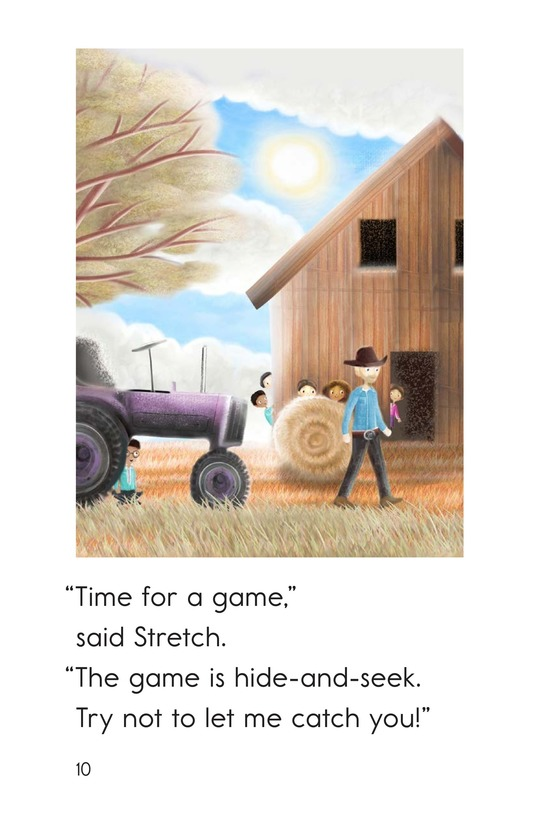Book Preview For Fun at Branch Ranch Page 10