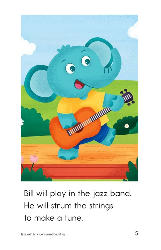 Book Preview For Jazz with Jill Page 5