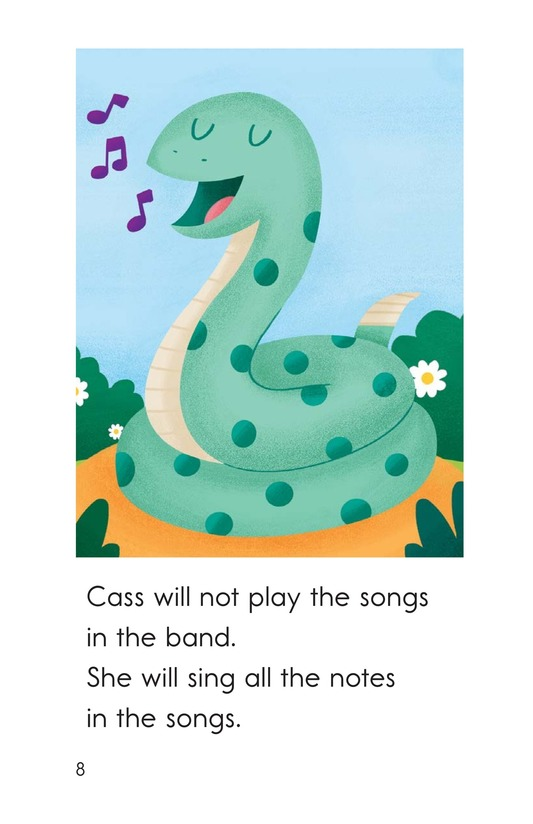 Book Preview For Jazz with Jill Page 8