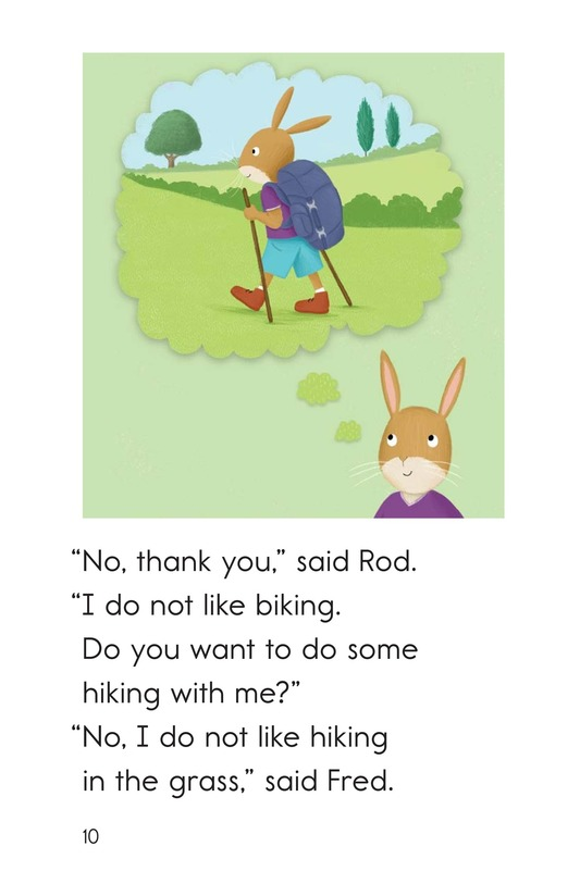 Book Preview For Skating and Hopping Page 10
