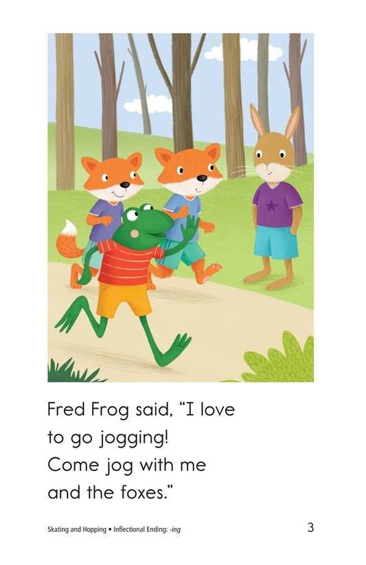 Book Preview For Skating and Hopping Page 3