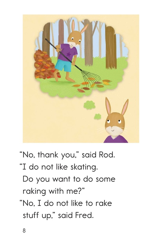 Book Preview For Skating and Hopping Page 8