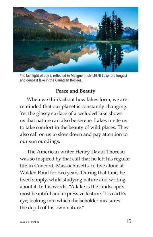 Book Preview For Lakes Page 15