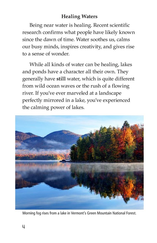 Book Preview For Lakes Page 4