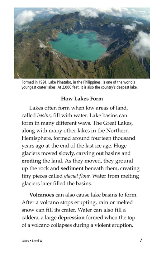 Book Preview For Lakes Page 7
