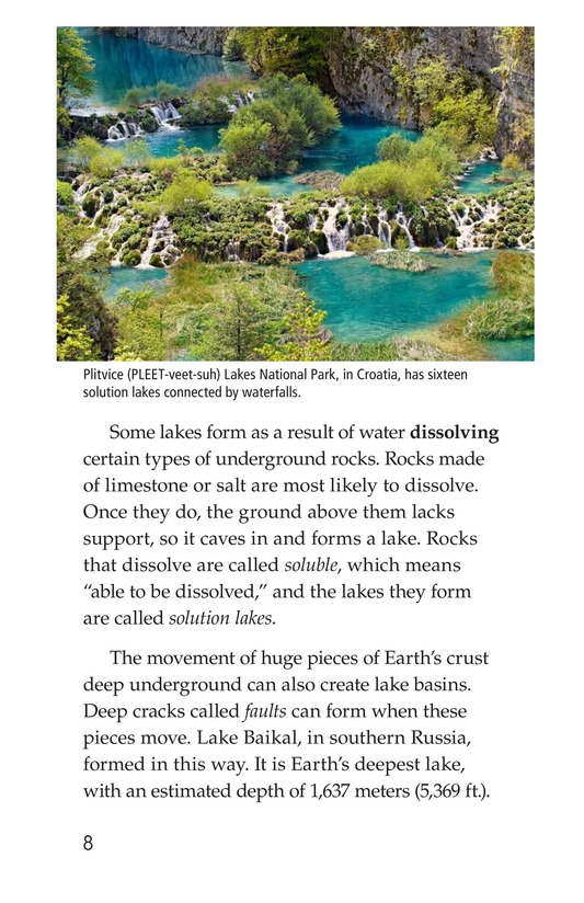 Book Preview For Lakes Page 8