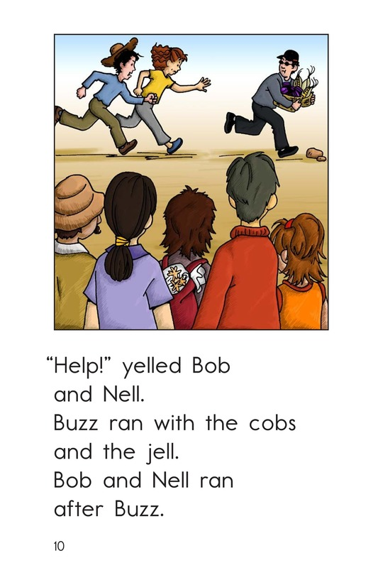 Book Preview For Bob and Nell Page 10