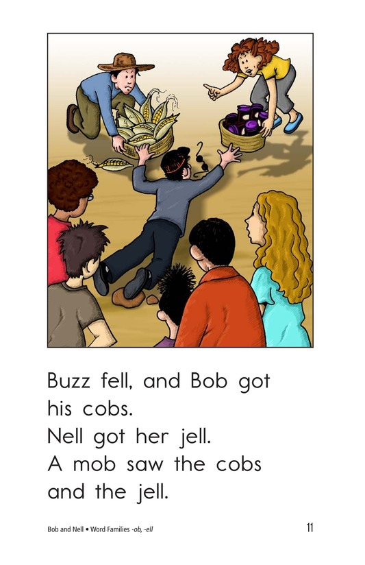 Book Preview For Bob and Nell Page 11