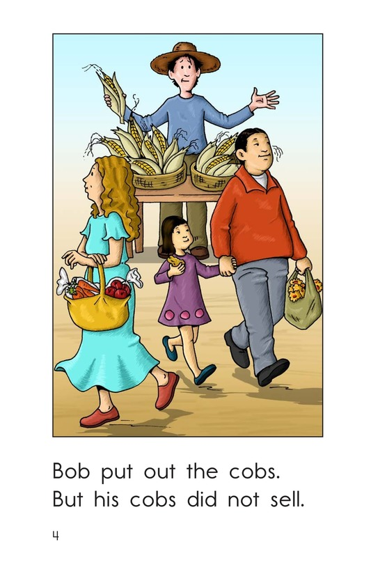 Book Preview For Bob and Nell Page 4